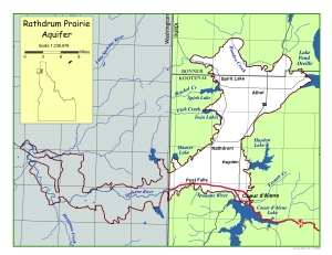 Spokane Valley-Rathdrum Prairie Aquifer